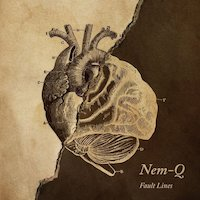 Nem-Q - Fault Lines (Subduction Zone + Terranes)
