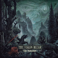 The Vision Bleak - The Unknown