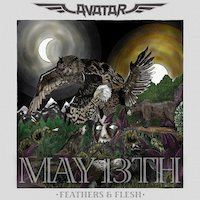 Avatar - For the Swarm