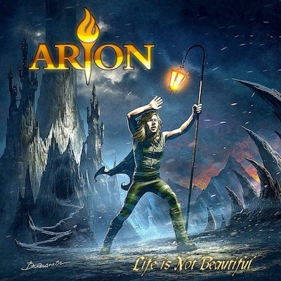 Arion - At The Break Of Dawn