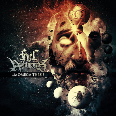 Fuel For Nightmares - The Omega Thesis