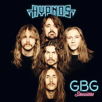 Hypnos - The GBG Sessions