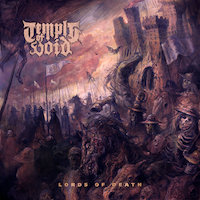Temple Of Void – Wretched Banquet