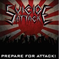 Suicide Attack - Prepare For Attack!