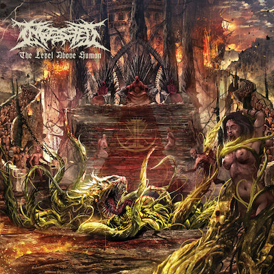 Ingested - Purveyors Of Truth