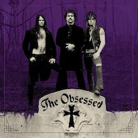 The Obsessed - Tombstone Highway