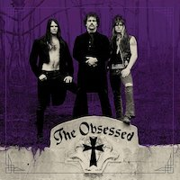 The Obsessed - The Way She Fly