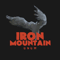 Iron Mountain - Enthralldom