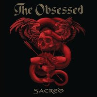 The Obsessed - Razor Wire
