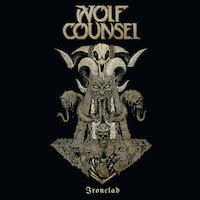 Wolf Counsel - Ironclad