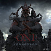 Oni - A Place For My Head