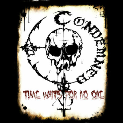 Condemned.AD - Time Waits For No One