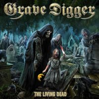 Grave Digger - Fear Of The Living Dead