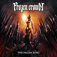 Frozen Crown - I Am The Tyrant
