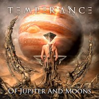 Temperance - Of Jupiter And Moons