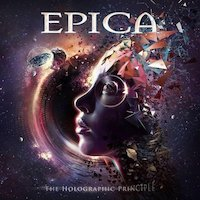 Epica - Dancing In A Hurricane