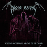 Front Beast - Third Scourge From Darkness [Full album]