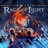 Rage Of Light - Away With You
