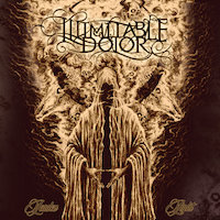 Illimitable Dolor - Armed He Brings The Dawn