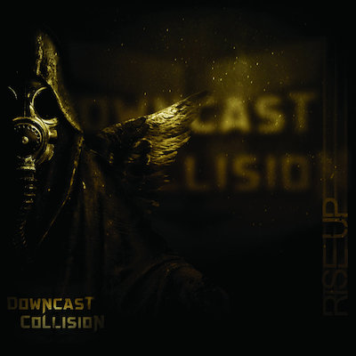 Downcast Collision - Overthrown