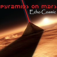Pyramids on Mars - Death Valley Driver
