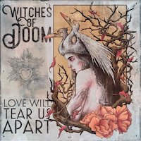 Witches Of Doom - Love Will Tear Us Apart (Joy Division cover)