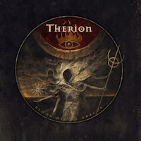Therion - Blood Of The Dragon