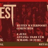 Watergate Metalfest