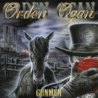 Orden Ogan - Come With Me To The Other Side (ft. Liv Kristine)