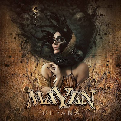 Mayan - The Power Process