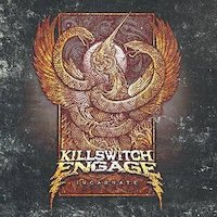 Killswitch Engage - Hate By Design
