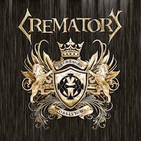 Crematory - Salvation