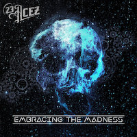 23 Acez - Embracing The Madness