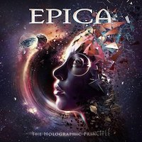 Epica - Dancing In A Hurricane (Live)