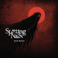 Spittings Nails - Red Dawn