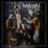 Rotting Christ - Heaven And Hell And Fire