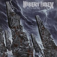 Misery Index - New Salem