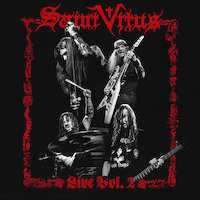 Saint Vitus - The Bleeding Ground