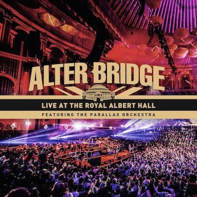 Alter Bridge - Words Darker Than Their Wings [Live At The Royal Albert Hall]