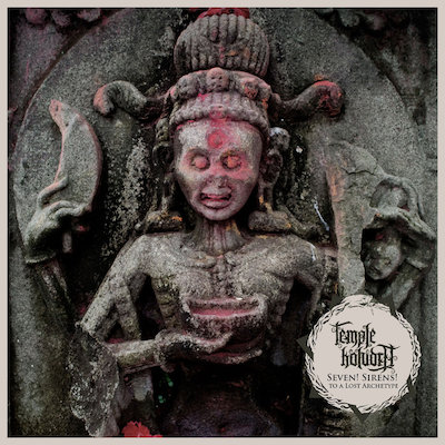 Temple Koludra - This Diadem Will Last