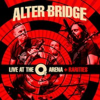 Alter Bridge - The Other Side [Live]