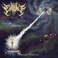 Engulf - Subsumed Atrocities