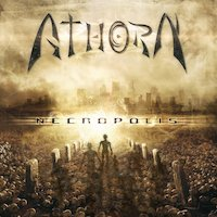 Athorn - Born In Flames