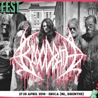 O.a. Bloodbath bevestigd voor Pitfest 2018