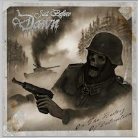 Just Before Dawn - Lower Dnieper Offensive