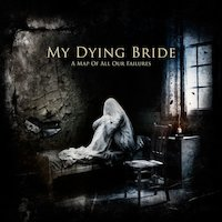 Nieuw studio album My Dying Bride