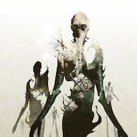 The Agonist - The Raven Eyes