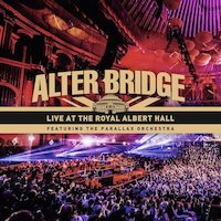 Alter Bridge - Addicted To Pain [Live At The Royal Albert Hall]