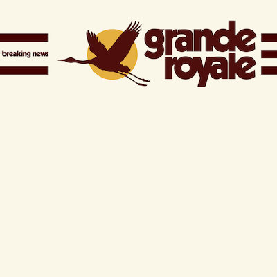 Grande Royale - Know It All