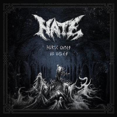 Hate - Sovereign Sanctity